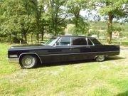 Cadillac Serie 75 Baujahr 1966