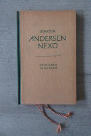 Nexö Martin Andersen - Sein Leben