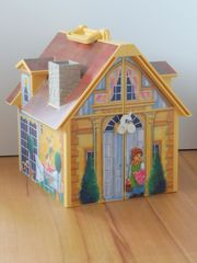 Playmobil Puppenhaus 4145