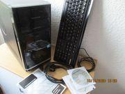 Multimedia PC von Medion mit