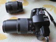 Fotokamera - CANON EOS 5000