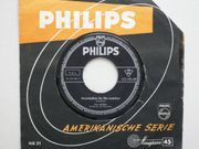 Schallplatte Guy Mitchell