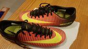 Fußballschuhe Nike MERCURIAL Gr 40