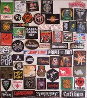 Punk Oi Hardcore Grindcore NU