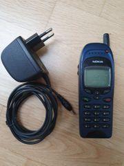 Mobilfunktelefon Handy Nokia 6150