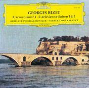 Georges Bizet-Carmen-Suite 1-L arle sienne-Suiten