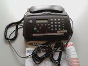 Telefon- Faxgerät von PHILIPS