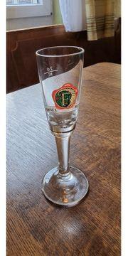 Original FERNET BRANCA BITTER Glas -
