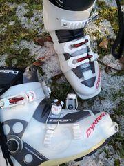 Skitourenschuhe Dynafit Gr 40