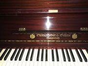 Steingraeber Söhne Klavier gegen Abholung