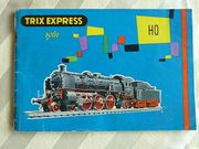 Trix Express-Eisenbahnanlage