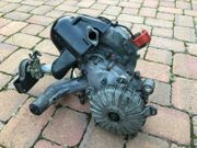 Vespa 50 Super Sprint Motor -