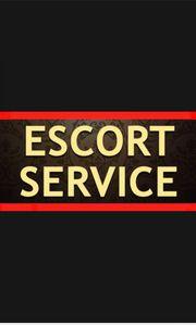 Escort und Begleitservice für die