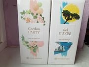 Hochwertige Parfums von Yves Rocher
