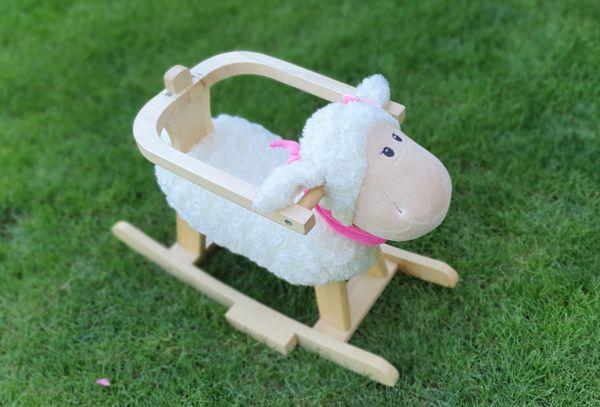 Schaukel-Schaf