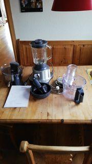 Küchenmaschine Kenwood FP 270
