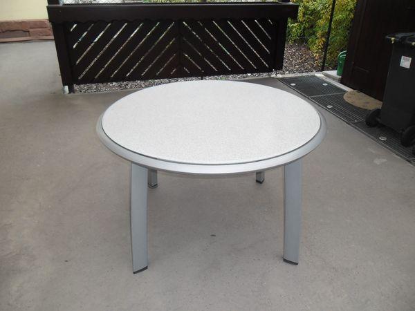 Gartentisch Von Kettler In Schwetzingen Gartenmöbel Kaufen Und