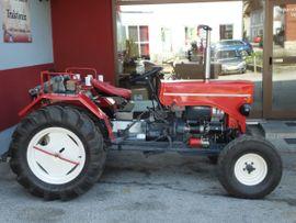 Krasser U6V Seilwindentraktor: Kleinanzeigen aus Niederhofen - Rubrik Traktoren, Landwirtschaftliche Fahrzeuge