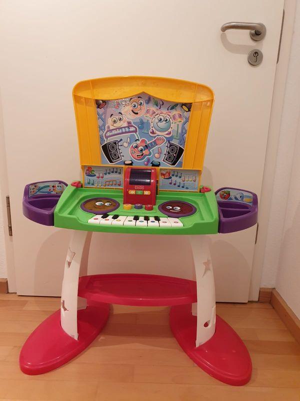 Spielcenter von FisherPrice