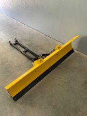 Schneeschild ATV Quad