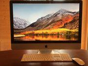 iMac 27 Zoll Mitte 2010