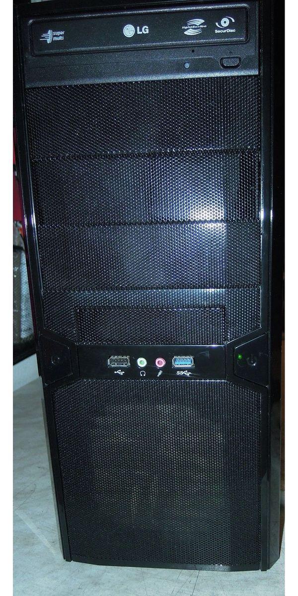 Gamer PC Intel i5 bis