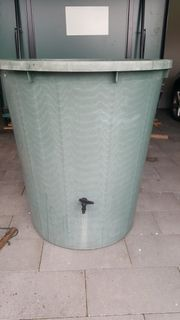 Regentonne 500 Liter
