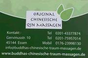 Original chinesische Qin Massagen