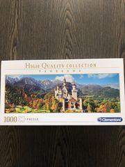Clementoni Panorama Puzzle 1000 Teile