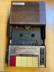 Retro Vintage Kassettenrekorder gebraucht