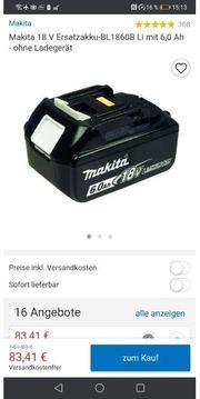 stück makita battery 2 stück