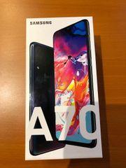 Nagelneues Samsung A70 zu verkaufen