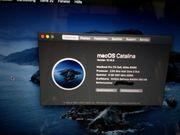Macbook Pro 13 Mitte mid