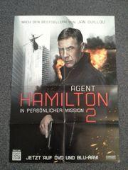 Agent Hamilton 2 - In persönlicher
