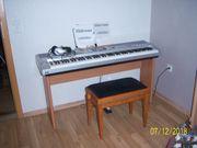 E-Piano zu verkaufen