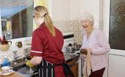 Seniorenhilfe die Sie sich leisten