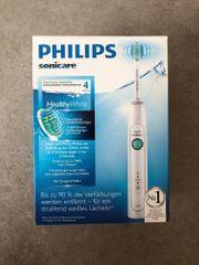 Elektrische Zahnbürste Philips sonicare