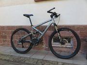 Canyon Mountainbike FX 3000 - vollgefedert