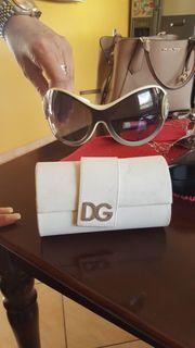 Dolce Gabbana Sonnenbrille mit Etui