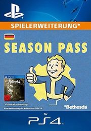 Fallout 4 Season Pass Alle