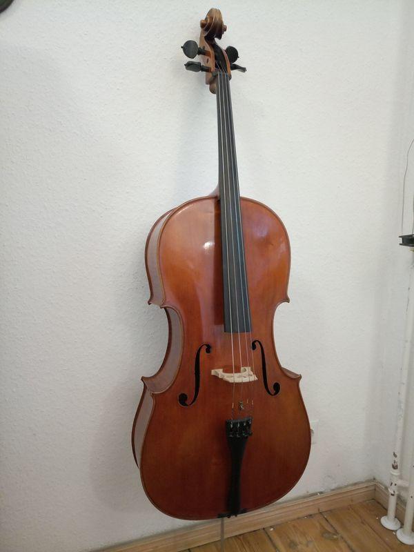 Biete 7 8 Violincello