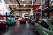 KAUFE Garage Scheune Lager Halle