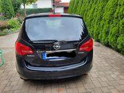 Opel Meriva B 1 4