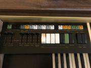Hohner Symphonie D89 Orgel