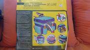 Gepäcktasche - 3fach - für Fahhrad