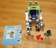Playmobil 5152 Future Planet E-Rangers