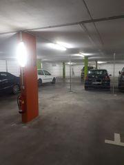 Parkplatz - Tiefgaragenplatz zu vermieten