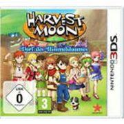 Nintendo 3DS Spiel - Harvest Moon