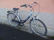 NSU-Damen-Fahrrad