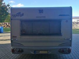 Bild 4 - Wohnwagen Fend Diamant - Rainau